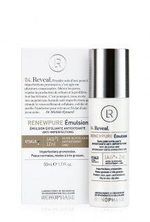 effective anti blemish glycolic acid skin care