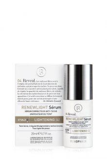 effective anti brown spot serum