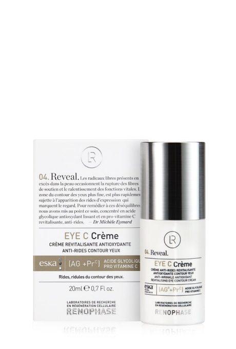 effective anti wrinkle eye cream