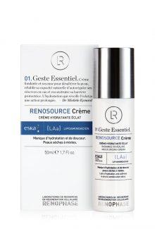 effective moisturizing radiance skin cream