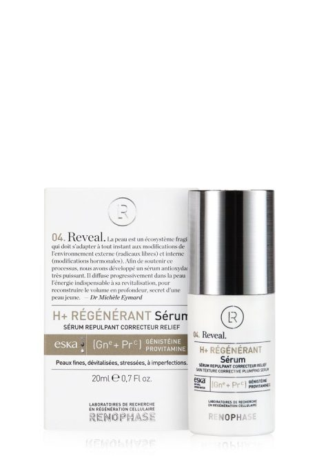 effective plumping serum for face