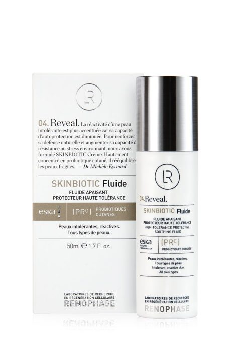 effective protective soothing fluid