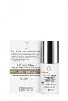 effective retinol serum